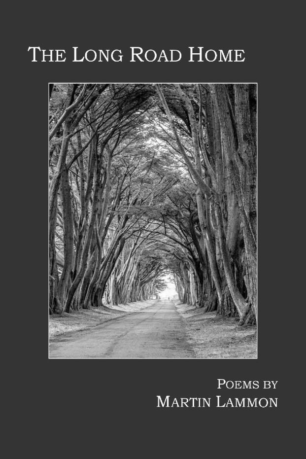 Long Road Home-Poems by Martin Lammon